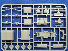 Plastic soldier company 1/72 Commenwealth cwt 15 lorry sprue
