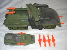 1986 HAVOC (H.A.V.O.C.) - vintage GI Joe vehicle - 100% complete (K)