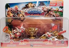 "Skylanders SuperChargers - NEW ""LAND RACING ACTION PACK"""
