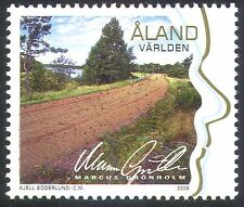 Aland 2008 Marcus Gronholm/Rally Driver/Motor Sports/People/Cars 1v (n42265)