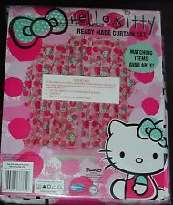 "HELLO Kitty 66 ""X 54"" Tende Ufficiale Merchandise POLIESTERE"