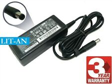 GENUINE HP G61 G71 COMPAQ CQ61 CQ50 CQ60 CQ70 CQ71 LAPTOP AC ADAPTER CHARGERGENU