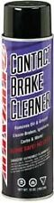 INSTOCK Electrical Contact Cleaner 13 oz Citrus Scented Maxima Racing Oils 72920