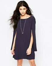 free people  size S Mineral Kristal Mini Cape Dress
