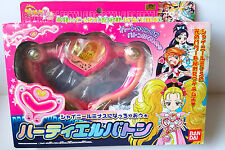 Futari wa Pretty Cure PreCure Max Heart Hearty Heartiel Baton Shiny Luminous NEW