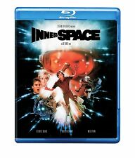 INNERSPACE (1987 Dennis Quaid) -   Blu Ray - Sealed Region free for UK