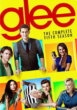 Glee: Season 5 New DVD! Ships Fast!