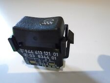 Porsche 944 S2 Front Fog Light Switch 944.613.121.01 F170 ELS