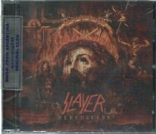 SLAYER REPENTLESS SEALED CD NEW 2015