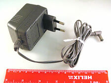 Panasonic PQLV19CE 2 Pin Continental AC Adapter 220/240VAC to 6VDC 500mA  OL0601