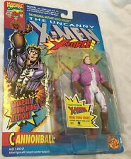 Cannonball Marvel Super Heroes X-Men X-Force MOC BRAND NEW 1993