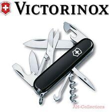 Victorinox Climber schwarz 1.3703.3 Schweizer Taschenmesser Offiziersmesser