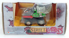 VTG 1987 LANARD TOYS STREET EATERS ALLEY CAT MAD MAX LIKE TOYLINE MISB BRAND NEW