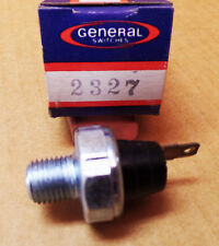 General 2327 - PS31 Oil Pressure Switches 71-83 GM Cars, 87-88 Dodge Chryslr USA
