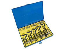 131Pc Thread Repair Kit Heli coil Replacement tool    Set M5 M6 M8 M10 M12 A2508