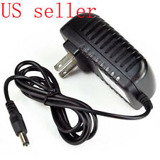 AC 110-240V DC 12V 2000mA 2A POWER SUPPLY ADAPTER US PLUG