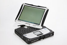 WINDOWS 7 Panasonic Toughbook CF-19 - Core Duo 2GB RAM 160GB HDD Rugged