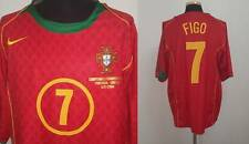 PORTUGAL SHIRT JERSEY FIGO REAL MADRID BARCELONA INTER MILAN SPAIN CAMISETA