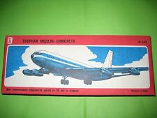 BOEING B-707 LINER BY NOVO/FROG 1/144 SCALE