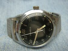 Men's Vintage CARAVELLE - 17 Jewels, Water Resistant, Mechanical Watch