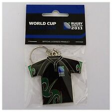 Rugby World Cup RWC 2011 Jersey Key Ring