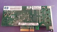 HP NC360T PCI-E Dual Port Gigabit Ethernet NIC Card HSTNS-BN16 412651-001 412646