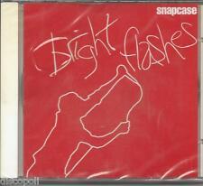 SNAPCASE - Bright flashes - CD SIGILLATO SEALED