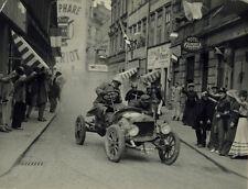 """Photo Argentique Voiture Cinéma Film """"Dedecek Automobil"""" 1957"""