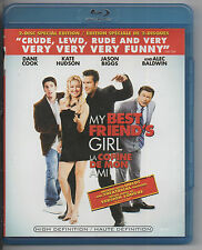 My Best Friend's Girl (Blu-ray Disc, 2009, )