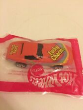 VINTAGE 1975 MATTEL HOT WHEELS LUCKY CHARMS(GENERAL MILLS MAIL-IN) CORVETTE