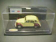 VITESSE CITROEN 2 CV DOLLY