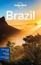 Travel Guide: Lonely Planet Brazil by Bridget Gleeson, Gregor Clark, Anna...