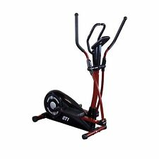 Best Fitness BFCT1 Cross Trainer Elliptical Cardio Machine - Small Footprint