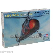 "HobbyBoss 1/72 87215 American UH-34A ""Choctaw"" Model Kit Hobby Boss"