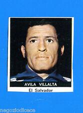 MEXICO '70 Arco Falc 1970 - Figurina-Sticker - VILLALTA - SALVADOR -New