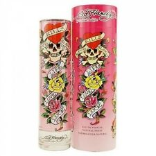 Ed Hardy by Christian Audigier Perfume for Women 1.7 oz New In Box