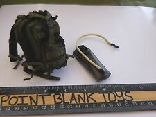 DID BACKPACK U.S. NAVY SBT WEIMY 1/6TH ACTION FIGURE TOYS dam