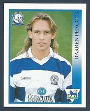 MERLIN-1994-PREMIER LEAGUE 94- #323-QPR-HEREFORD-NEWPORT COUNTY-DARREN PEACOCK