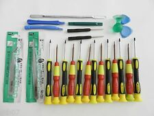 24-P Torx T2 T3 T5 T6 T8 T10 Magnetic Screwdrivers Pentalobe Kit Tool Set Tools