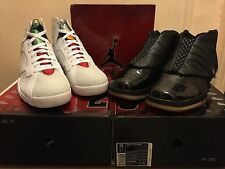 Air Jordan Collezione 16 / 7 Size 13 COUNTDOWN DMP DEADSTOCK CHICAGO HARE BRED