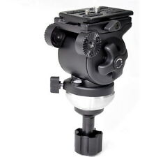 Brand NEW Professional DSLR and video hydraulic tripod head