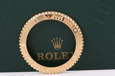 Rolex Yatcht-Master Yellow Gold Bezel Model 16623 - 16628 FCD2762