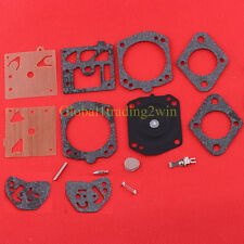 WALBRO K20-HAD Carburetor Carb Kit For Jonsered 525 H 545, R 551 Chainsaw