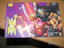 BD Marvel Ultimate XMen n°38 De la Magie dans l'Air