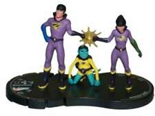 "DC Heroclix ""75th Anniversary"" #59 Wonder Twins"