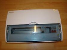 HAVELLS HomeSafe  12 way dual RCD consumer unit