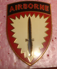 COMBAT SERVICE ID.BADGE-US SPECIAL OPERATION CMD-EUROPE