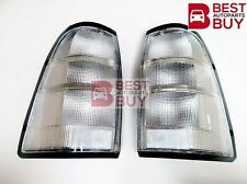 REAR TAIL LAMP LIGHT Clear Fit 1998 99 00 01 02 ISUZU TFR SL Pickup 2WD 4WD Ute
