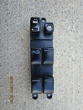 01 - 06 NISSAN SENTRA GXE DRIVER LEFT SIDE MASTER WINDOW SWITCH 02 03 04