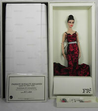 FASHION ROYALTY JASON WU/JET SET CONVENTION 10TH ANNIV.~EVERMORE VANESSA *NRFB*